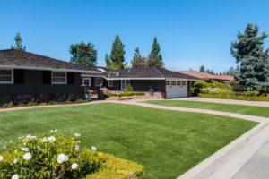 About Santa Rosa Artificial Grass