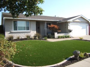 Maximize Your Property's Aesthetics with the Help of Artificial Grass