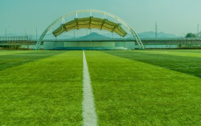 Level Up Your Event Venues with the Best Synthetic Grass in Santa Rosa